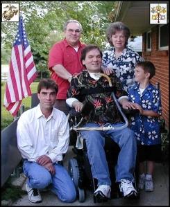 Burtyk Family (2004)